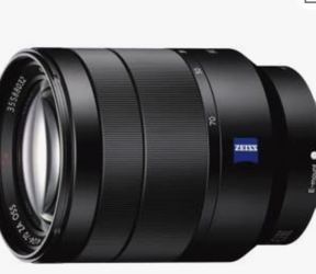 Sony 24-70 mm for Sale in Miami,  FL