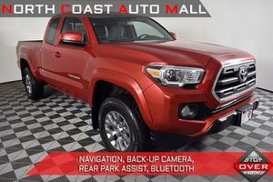 2017 Toyota Tacoma for Sale in Bedford, OH