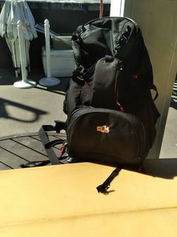 Click Camera Equipment Bag Backpack for Sale in Long Beach,  CA