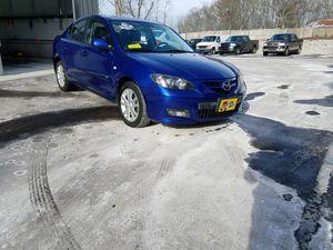 2008 Mazda Mazda3 REDUCED PRICE for Sale in Ashland, MA