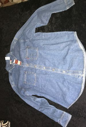 Levi (Denim) Jacket for Sale in Moreno Valley, CA