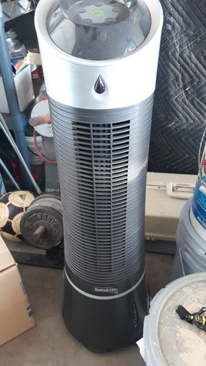 Luma air cooler/fan/humidifier for Sale in Phoenix, AZ
