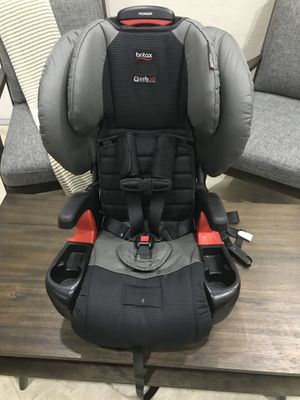 Britax Pioneer Booster Car Seat for Sale in Homestead, FL