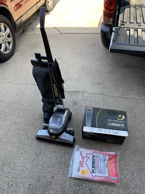 Kirby g6 vacuum for Sale in Lewisville, TX