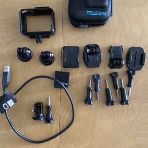 GoPro Accessories Attachments for Sale in Los Angeles, CA