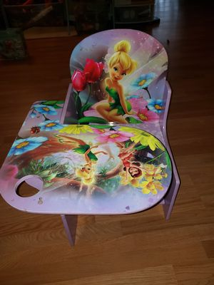 Tinkerbell desk for Sale in Anaheim, CA