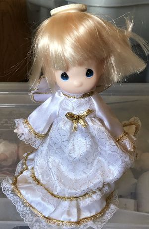 Precious Moments Doll Size for Sale in Lake Elmo, MN