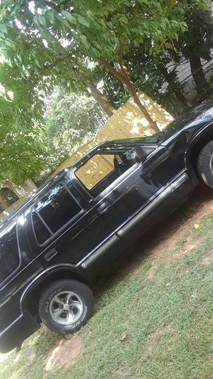 2000 Chevy blazer for Sale in Mableton, GA