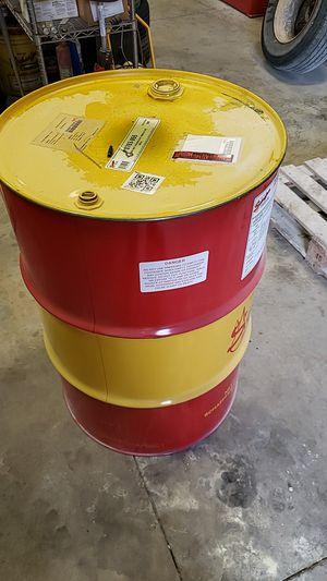 Metal 55 gallon barrel for Sale in Memphis, TN