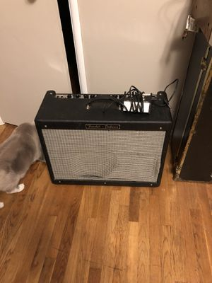 Fender hot rod deluxe 1x12 for Sale in Los Angeles, CA