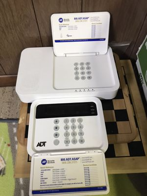 ADT security system for Sale in Columbus, OH