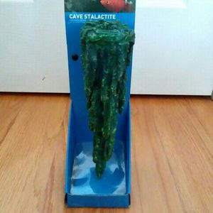 fish tank decor for Sale in Southampton, NY