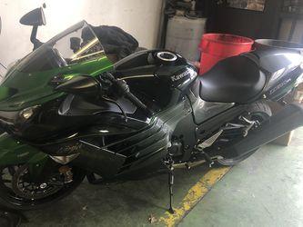2019 Kawasaki Ninja 1400 for Sale in Marietta,  GA