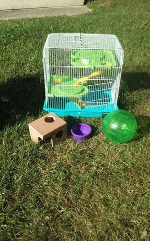 Cage for Sale in Flat Rock, MI