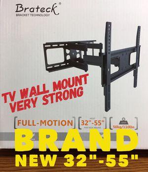 "TV WALL MOUNT 32""- 55"" for Sale in Lynnwood, WA"