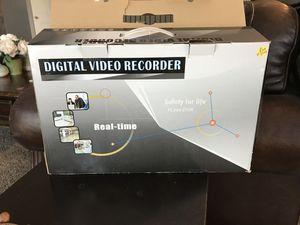 GW Digital Surveillance System for Sale in Wentzville, MO