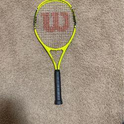 Wilson Tennis Racket for Sale in Bonney Lake,  WA