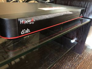 Dish Network Hopper 3 receiver for Sale in Richardson, TX