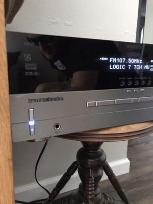 HARMAN&KARDON AVR330 for Sale in Des Moines, IA