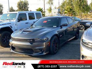 2018 Dodge Charger for Sale in Redlands, CA