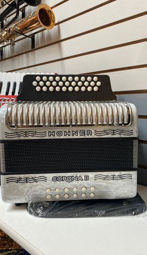 Hohner corona ii brand new! for Sale in Santa Ana, CA