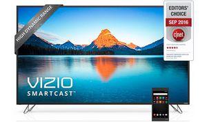 VIZIO M60-D1 60-inch 4K Smart TV (BLOWOUT SALE!! 05/01-05/06) for Sale in Fresno, CA