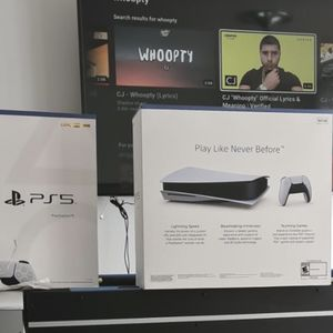 Brand New PS5 for Sale in Hialeah, FL