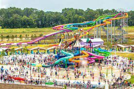 Big rivers. Water park for Sale in Houston, TX