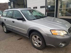 2007 Subaru outback for Sale in Cleveland, OH
