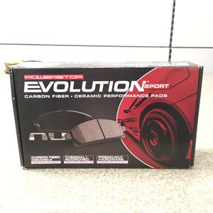 Powerstop brake pads for Sale in Tempe, AZ