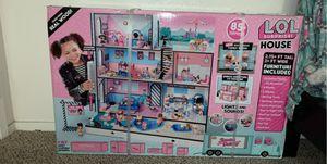 Lol surprise dolls for Sale in Sacramento, CA