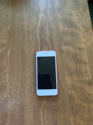 I pod touch generation 6 Pink for Sale in Payson, AZ