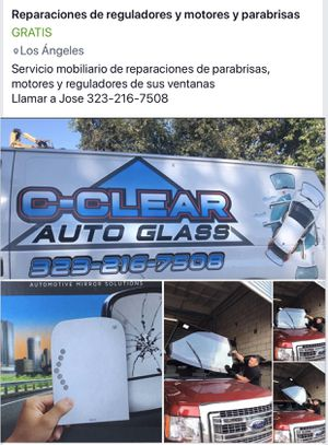 Windshields for Sale in Los Angeles, CA