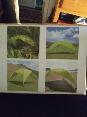Multi-purpose Beach tent for Sale in Fairfield, CA