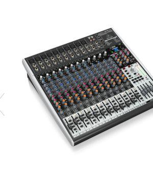 Behringer X224 USB Mixer board for Sale in Aberdeen, WA
