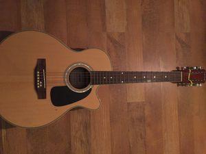 acoustic guitar for Sale in Vista, CA