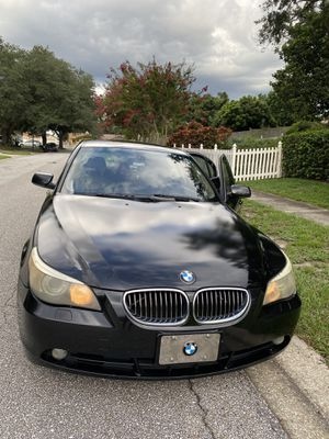 2006 BMW 525I for Sale in Orlando, FL
