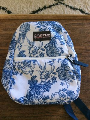 SMALL BACKPACK BY JANSPORT for Sale in San Diego, CA