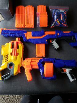 Nerf Guns for Sale in San Jose,  CA