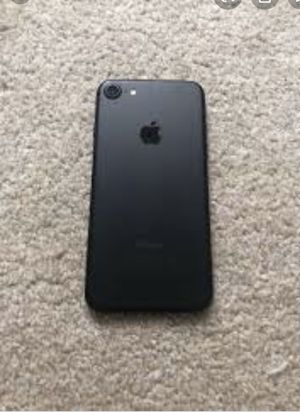 iPhone 7 for Sale in Akron, OH