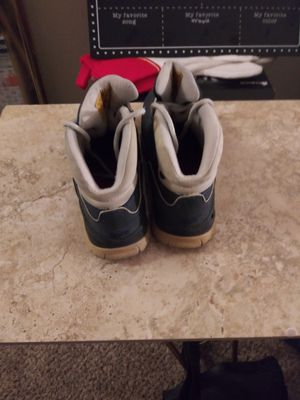 Work boots for Sale in Las Vegas, NV
