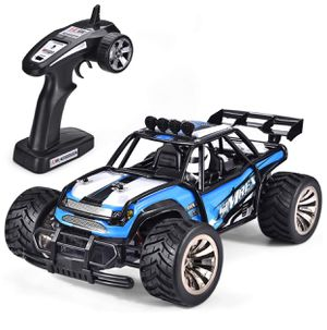 SIMREX A130 RC CARS High Speed 20MPH Scale RTR Rem