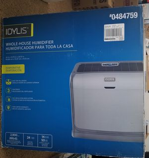 Brand new entire house humidifier for Sale in Buckeye, AZ