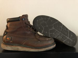 Timberland Work Boot Sz 10 for Sale in Oceanside, CA