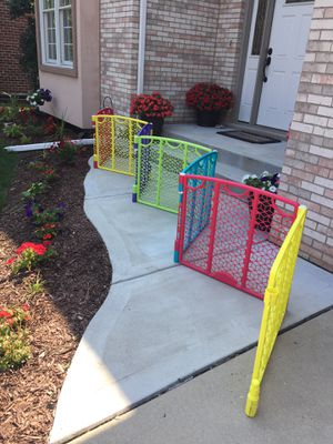 24 ft gate and pen for Sale in Downers Grove, IL
