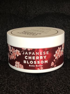 Japanese Cherry Blossom Body Butter 🍒 for Sale in Rancho Cucamonga, CA