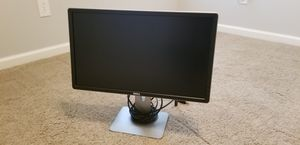 """Dell computer monitor for sale 19"""" for Sale in Charleston, SC"""
