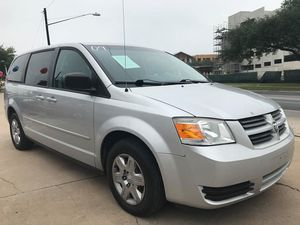 2009 Dodge Caravan for Sale in Austin, TX