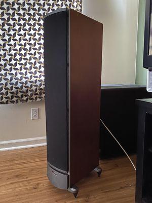 Polk Audio 7 channel speakers for Sale in Lake Angelus, MI
