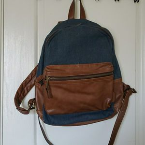 Aldo men's backpack for Sale in Phoenix, AZ